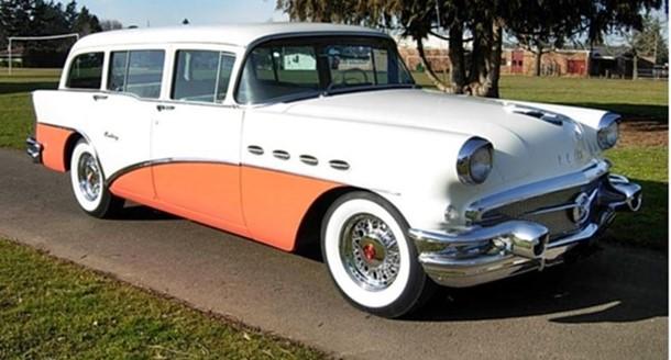 Buick Carros Antigos Blog
