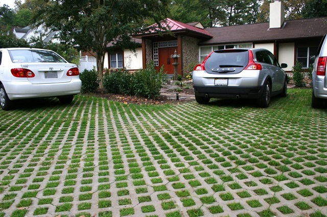 Carros Antigos | Blog - Artigo piso Concregrama