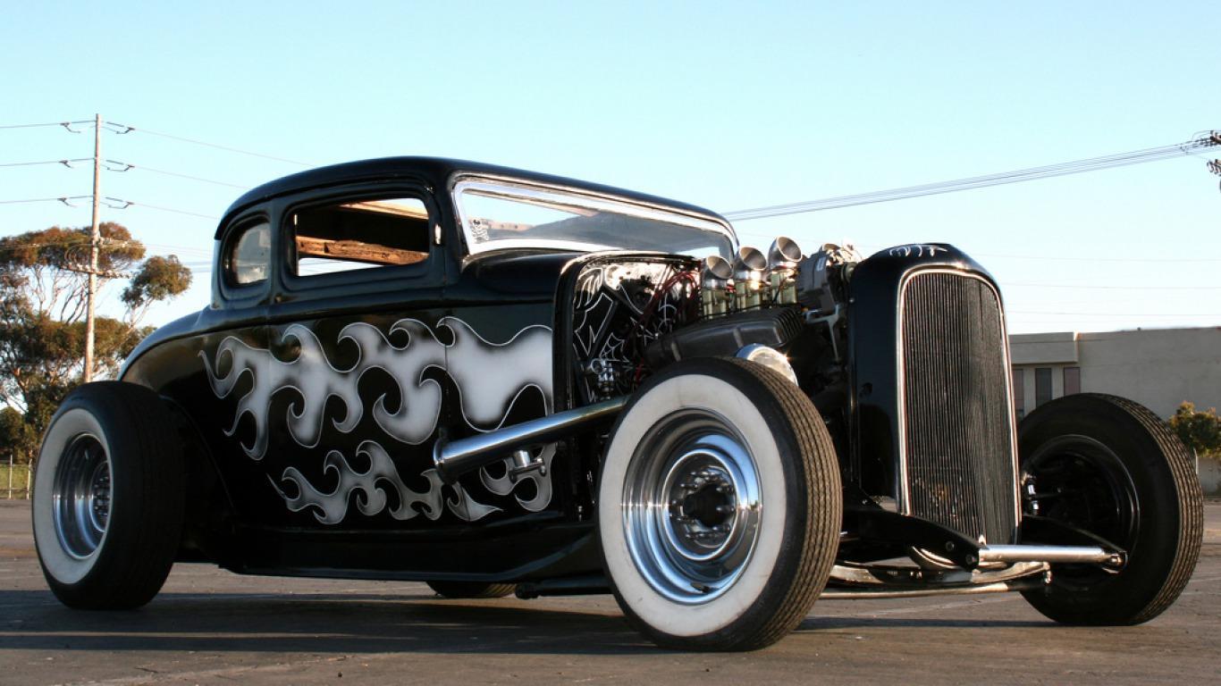 Carros Tunados Antigos Carros Antigos Blog