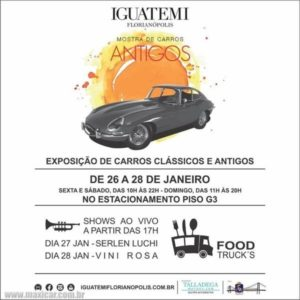 carros-antigos-evento-iguatemi-florianopolis
