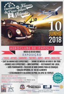 carros antigos evento itapolis