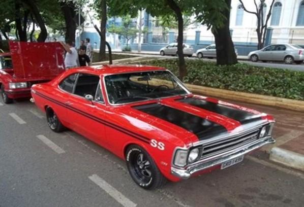 Super Chevrolet - Carros Antigos | Blog CB77
