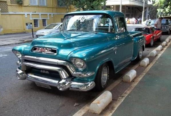 Muitas vezes Chevrolet - Carros Antigos | Blog VJ58